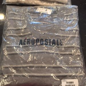 3XLT Aeropostale Men Sweater NWT